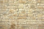 Decorative Natural Stone Pattern