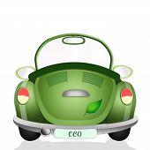 Ecological Car