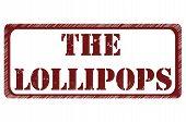 The Lollipops