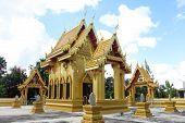 Churches,thailand