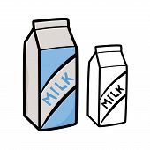 Milk Carton Pack.eps