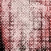 Old background with delicate abstract texture. With different color patterns: gray, pink, purple, brown