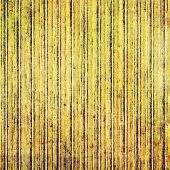 Old school textured background. With different color patterns: brown, gray, yellow
