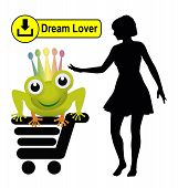 Dream Lover For Download