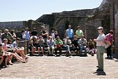 Fort Sumpter Tour Guide
