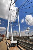 foto of nelson mandela  - Johannesburg South Africa  - JPG