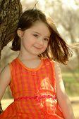 Children-Adorable Girl
