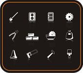 Exclusive Series of Repair Icons. Check my portfolio for much more of this series as well as thousan