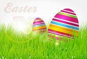 Easter. Eps 10