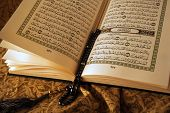 Holy Koran Book