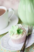 image of shabby chic  - Afternoon tea - JPG