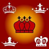 corona 5 opciones