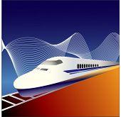 Fast train 2