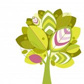 Funky Tree (ESP10)