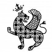 Hellenistic Lion Griffon