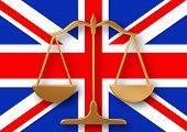 United Kingdom Justice