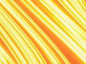 Fractual Orange Sherbert