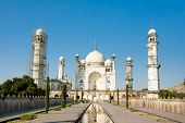 Bibi-ka-Maqbara, poor's man Taj Mahal, Aurangabad , Maharshtra, India