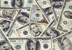 foto of two dollar bill  - Banknotes of United States of America  - JPG