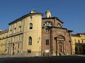 San Michele Church, Turin