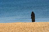 Solitude Nun
