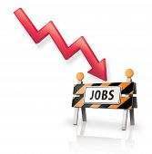 Declining Job Market