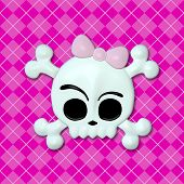 Girly Skullz