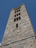 Church of Sant Orso Aosta