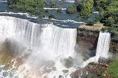 Niagara American Falls.