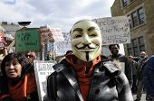 Occupy Toronto.