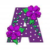 Alpha Clinging Vines A