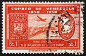 Postage stamp Venezuela 1959 Don Miguel Herrera