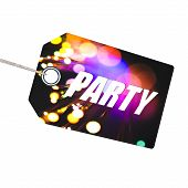 Party Label