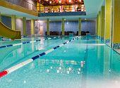 Pool_098 de natação