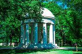 DC War Memorial, Washington DC, USA