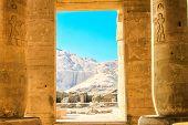 Templo de Ramesseum, Egipto