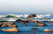 Furia del océano