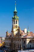 Prague Loretta.czech Republic