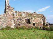 Ruins Of A Nunnery