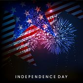 stock photo of election campaign  - 4th of July - JPG