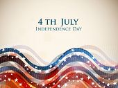 image of election campaign  - 4th of July - JPG