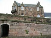 House In Berwick-upon-tweed