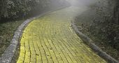 Yellow Brick Road, Beech Mountain, NC