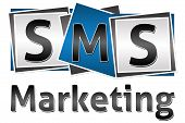 SMS Marketing Three Blocks