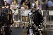 Medieval Duel