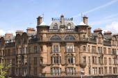 Tenement Glasgow