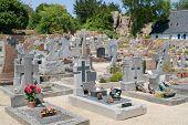 Breton Cemetery