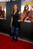 LOS ANGELES - MAY 30:  Holly Robinson Peete at the
