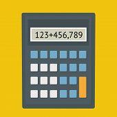 Calculator fla