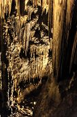 Huge Cave